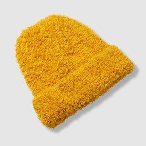 Mustard Sophia Soft Touch Beanie